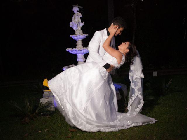 O casamento de Vanessa  e Roque