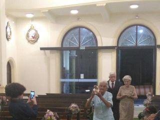 O casamento de Joyce e Daniel 2