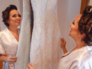 O casamento de Ivyla e Renan 3