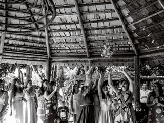 O casamento de Bruna e Clebson 2