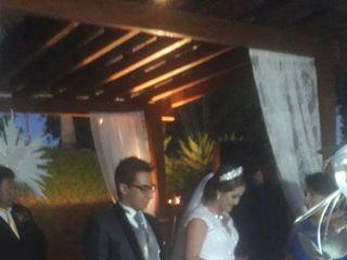 O casamento de Lorena e Fernando 2