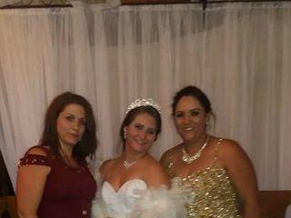 O casamento de Lorena e Fernando 3