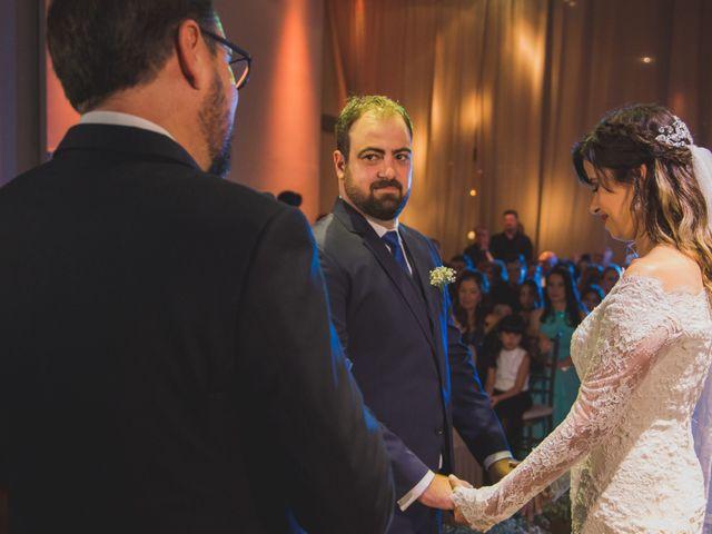 O casamento de Rodrigo e Paula