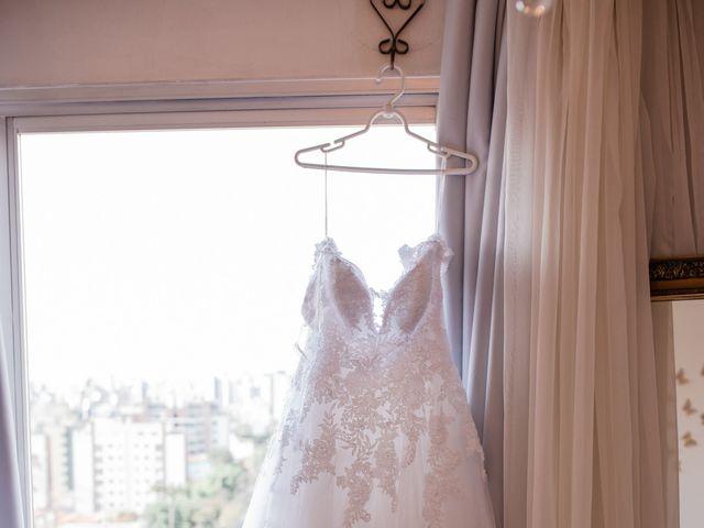 O casamento de Douglas e Karla em Curitiba, Paraná 7