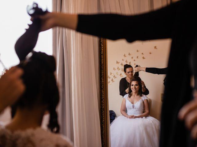 O casamento de Douglas e Karla em Curitiba, Paraná 14
