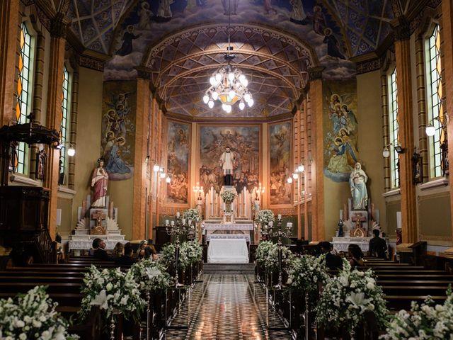 O casamento de Douglas e Karla em Curitiba, Paraná 17