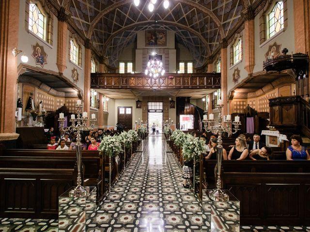 O casamento de Douglas e Karla em Curitiba, Paraná 18