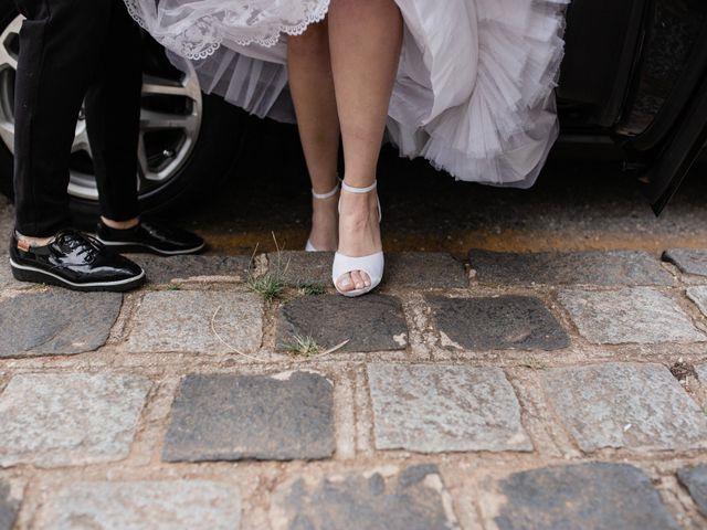 O casamento de Douglas e Karla em Curitiba, Paraná 27