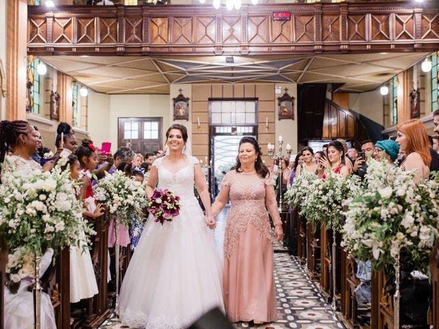 O casamento de Douglas e Karla em Curitiba, Paraná 30