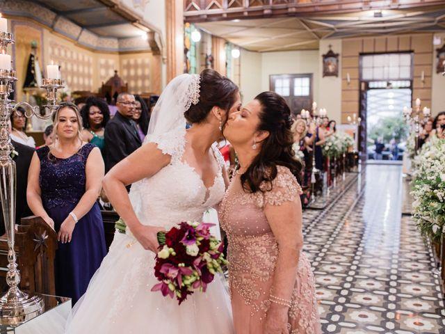 O casamento de Douglas e Karla em Curitiba, Paraná 32