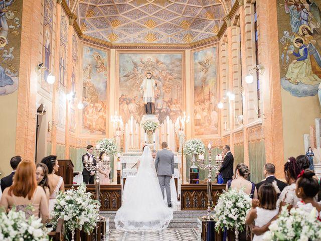 O casamento de Douglas e Karla em Curitiba, Paraná 33