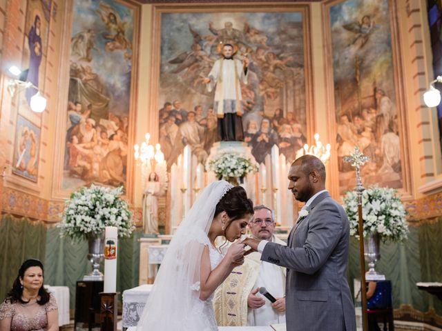 O casamento de Douglas e Karla em Curitiba, Paraná 34