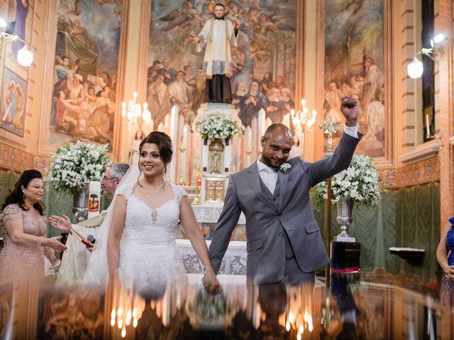 O casamento de Douglas e Karla em Curitiba, Paraná 1