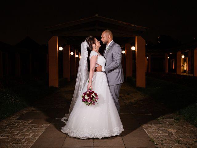 O casamento de Douglas e Karla em Curitiba, Paraná 46