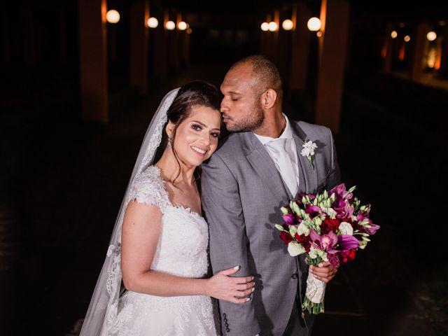 O casamento de Douglas e Karla em Curitiba, Paraná 2