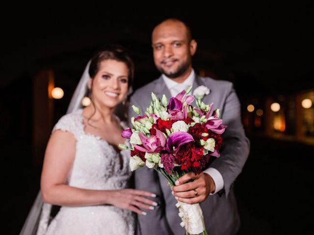 O casamento de Douglas e Karla em Curitiba, Paraná 48