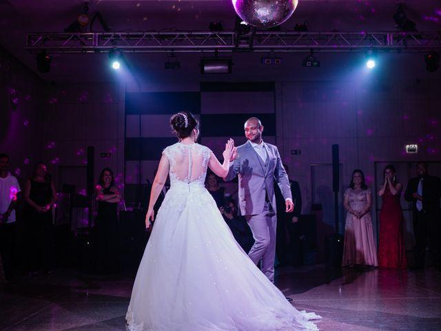 O casamento de Douglas e Karla em Curitiba, Paraná 76