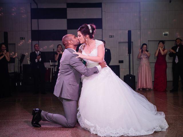 O casamento de Douglas e Karla em Curitiba, Paraná 78