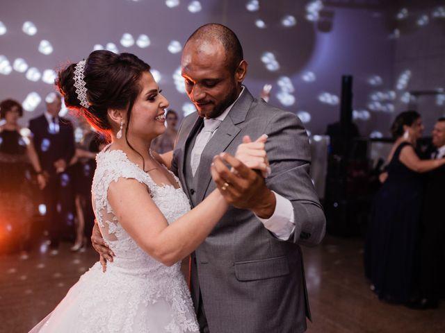 O casamento de Douglas e Karla em Curitiba, Paraná 79