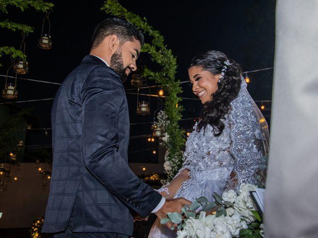 O casamento de Pablo e Mercia em Salvador, Bahia 3