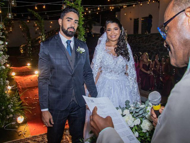 O casamento de Pablo e Mercia em Salvador, Bahia 4