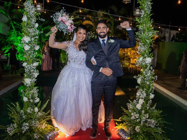 O casamento de Pablo e Mercia em Salvador, Bahia 1
