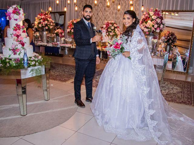 O casamento de Pablo e Mercia em Salvador, Bahia 5