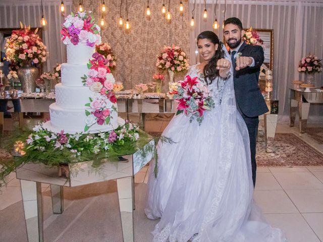 O casamento de Pablo e Mercia em Salvador, Bahia 6
