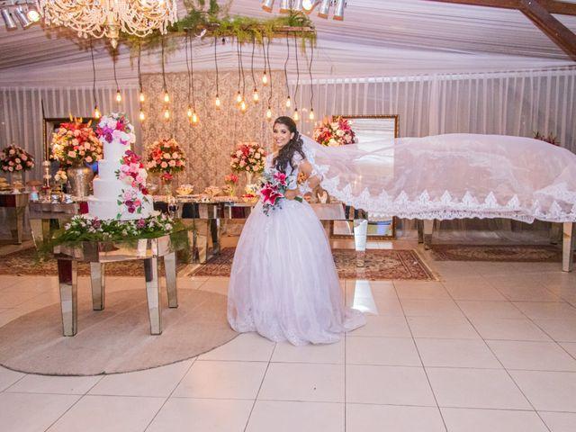 O casamento de Pablo e Mercia em Salvador, Bahia 7