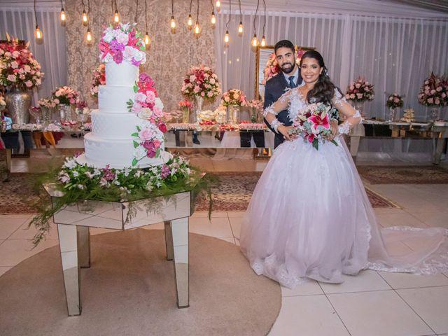 O casamento de Pablo e Mercia em Salvador, Bahia 9