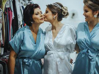 O casamento de Ana Paula e Luan Henrique 2