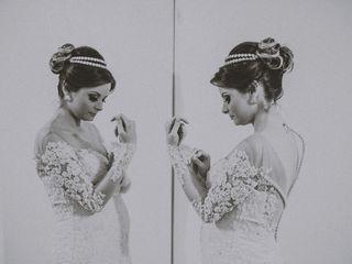 O casamento de Ana Paula e Luan Henrique 3
