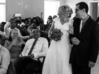 O casamento de Mariana e David 3