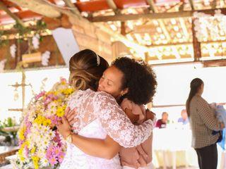 O casamento de Fernanda e Átila 2