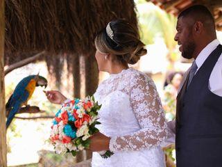 O casamento de Fernanda e Átila 3