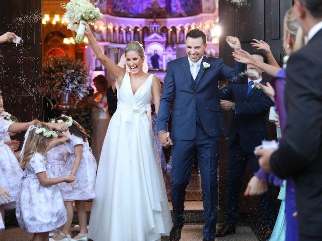 O casamento de Larissa e Eduardo