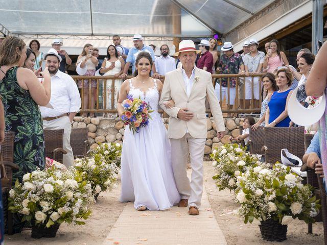 O casamento de Victor e Jana em Caraguatatuba, São Paulo 5