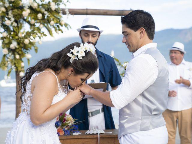 O casamento de Victor e Jana em Caraguatatuba, São Paulo 12