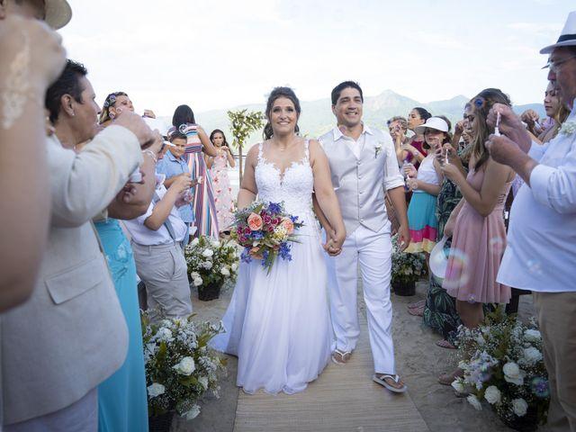 O casamento de Victor e Jana em Caraguatatuba, São Paulo 13