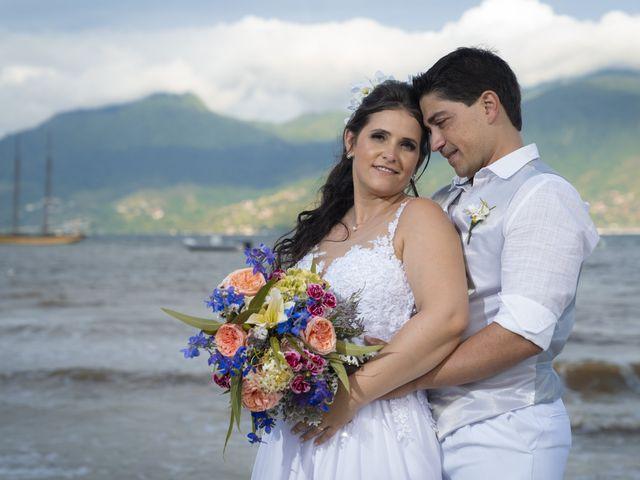 O casamento de Victor e Jana em Caraguatatuba, São Paulo 18