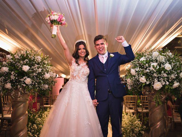 O casamento de Jessica Dourado e Levi Dourado