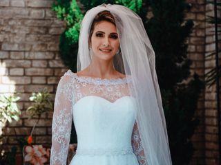 O casamento de Pri e André 2