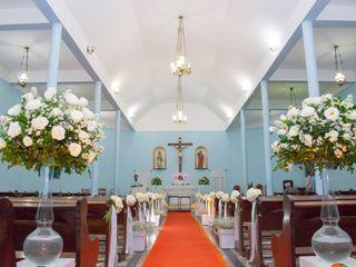 O casamento de Renata e Anderson 1