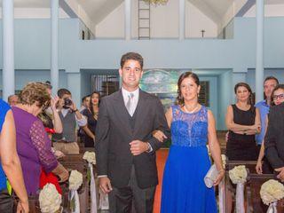 O casamento de Renata e Anderson 2
