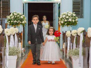 O casamento de Renata e Anderson 3