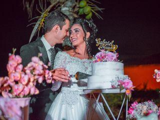 O casamento de Alana e Gabriel 3