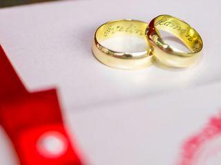 O casamento de Evelyn e Ramon 2