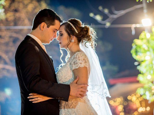 O casamento de Laiz e Rodrigo