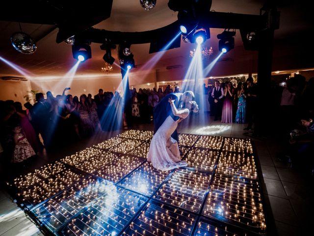 O casamento de Renata e Andre