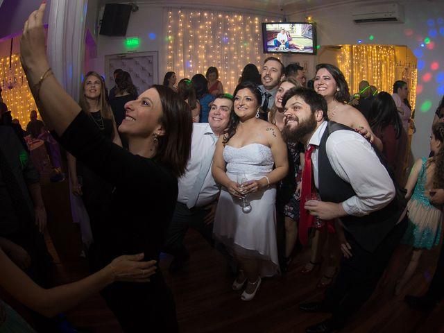 O casamento de Lírio e Sabrina em Porto Alegre, Rio Grande do Sul 2